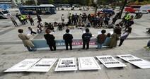 [포토] 천주교 신자 1천여명 `낙태죄 전면 폐지 촉구 선언'
