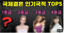 '얼굴·키·몸무게' 담긴 국제결혼 광고 오늘부터 처벌한다
