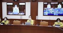 [속보] 코로나 신규 확진자 580명…닷새 연속 500명대