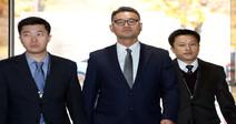 '1억대 군납 뇌물 수수' 이동호 전 고등군사법원장, 징역 4년 확정