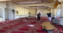 아프간 '피의 금요일'…이번엔 이슬람 사원 테러 12명 사망