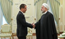 """""""이란, 한국 호르무즈 파병 결정에 우려 표명"""""""