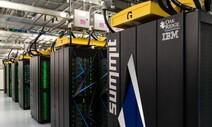 세계 최강 슈퍼컴퓨터가 찾아낸 코로나19 치료제 후보 물질은?