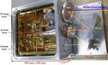 국내 기술진 독자개발 우주관측장치 이탈리아에 수출