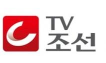 "'TV조선' 재승인 보류…""공적 책임 과락"""