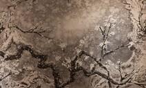 매화는 눈밭에서 꽃을 피우고…화가는 그림 안에 향기를 담다