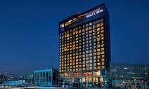 대기업 호텔 격전지 된 삼성역
