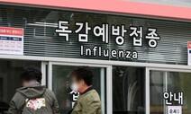 """질병청 """"독감 유행 피크 예측 어려워…접종 미루지 않아야"""""""