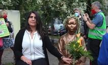 [사설] 시민연대로 지켜낸 베를린 '평화의 소녀상'