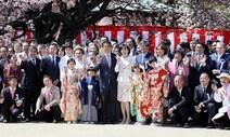 일본 검찰, '벚꽃스캔들' 아베 직접 조사 나선다