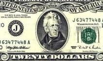 """'트럼프의 영웅' 잭슨 20달러 지폐서 결국 퇴출되나…""""교체 속도"""""""