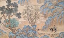 '유행의 최첨단' 가로수길에 펼쳐진 100년 전 풍경