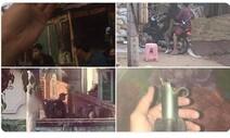 [사설] 중화기 동원한 '미얀마 학살', 언제까지 방치할 건가
