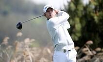 '24살 신인' 김동은, 프로 두번째 대회에서 우승