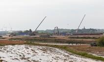 투기판이 된 땅, 떠나지도 돌아오지도 못하는 농민들