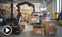 23kg짜리 짐도 척척…'현대차 식구' 보스턴다이내믹스, 물류 산업 바꿀까