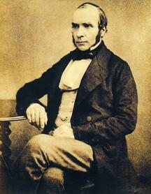19세기 중엽 런던에서 수많은 사람이 사망한 콜레라 전염병 사태 때 런던 브로드가 사망자를 분석해 콜레라가 수인성 전염병이라는 것을 밝혀낸 의사 존 스노의 기여는 근대 역학의 출발점이 됐다. 위키미디어 코먼스