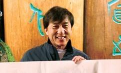 '추억의 홍콩스타' 성룡, 홍콩보안법 지지선언에 동참