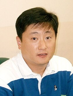 송제용 마포문화재단 대표이사