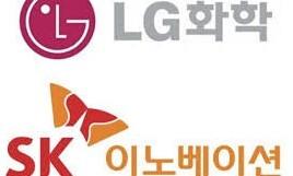 주가 흐름으로 돌아본 LG·SK '배터리 분쟁'