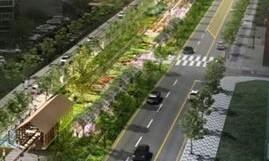 인천 '도시바람 숲' 만든다
