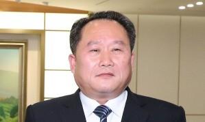 """""""북 외무상 리용호 교체…후임 리선권"""""""