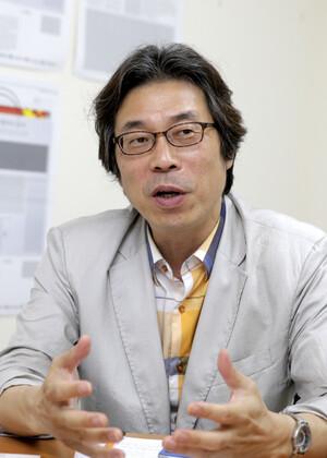 박명호 동국대 교수