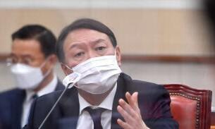윤석열 검찰총장이 정치하면 안 되는 이유