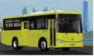 대중교통 취약한 인천 구도심 뒷골목 '이음버스'가 달린다