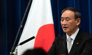 스가 총리 연말 방한 가능할까? 일본서도 관심