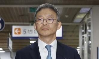 """서지현 검사, 안태근·국가 상대 손배소 패소…법원 """"시효 소멸"""""""
