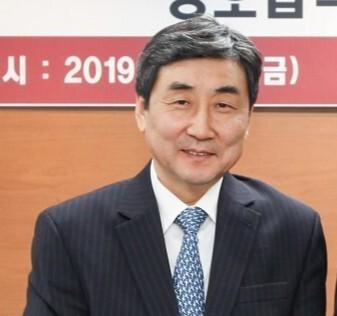 이종걸 신임 민화협 대표상임의장.