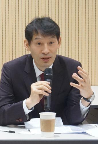 박성민 정치컨설팅그룹 민 대표.