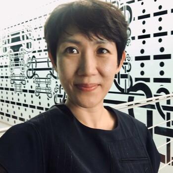 아르코미술관의 새 관장에 뽑힌 기획자 임근혜씨.