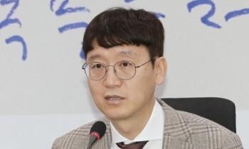 김웅 전 부장검사에게 송파갑 출마 이유를 물었다
