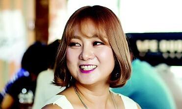 박나래의 성적 농담이 불쾌하다는 남성들에게