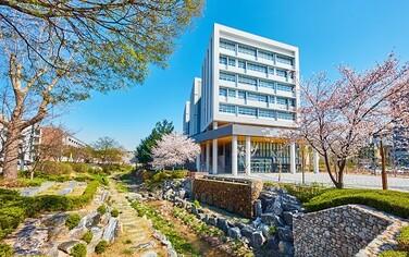 서울과기대 상상관 건물 전경.     서울과기대 제공