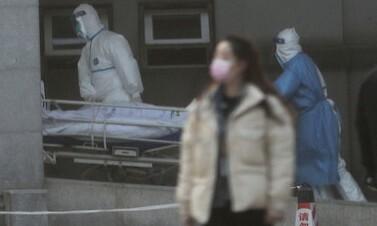 '우한 폐렴' 사망자 9명으로 늘어…확진자도 440명으로 급증