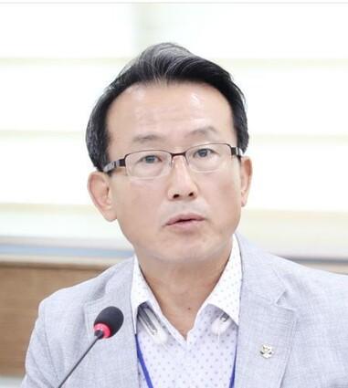 유병철 대구 북구의원. 대구 북구의회 누리집