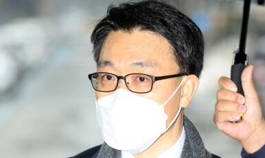 """김진욱 공수처장 취임 """"여·야 아닌 국민 편에서 절제된 수사"""""""
