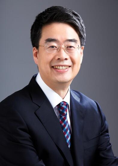 정근 부산 부산진구갑 무소속 후보. 중앙선거관리위원회 제공