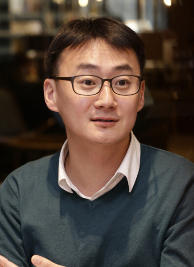 이관후 경남연구원 연구위원.