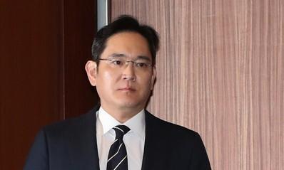 """'경영권 불법승계' 첫 재판 이재용 """"공소사실 인정 못 해"""""""
