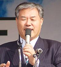 전광훈 목사가 밝히는 '빤스 발언'의 진실