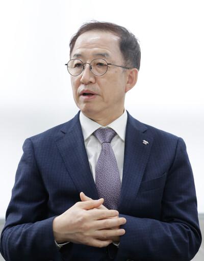 김사열 국가균형발전위원회 위원장