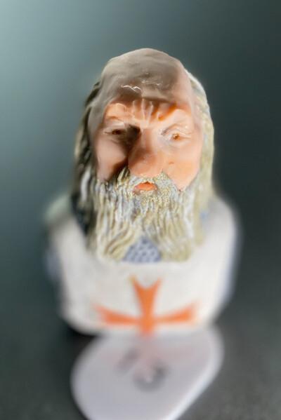 자크 드 몰레 (1243~1314)