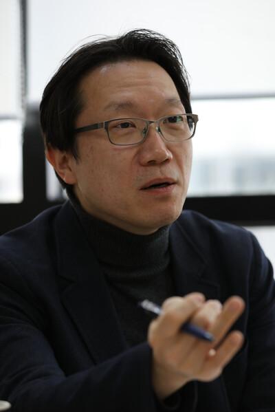신진욱 중앙대 사회학과 교수