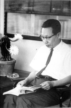 '3월의 5·18 유공자' 김천배씨는 1980년 5월 광주YMCA 이사로 시민수습대책위원을 맡아 사태의 평화적 해결을 위해 헌신했다. 광주YMCA 제공