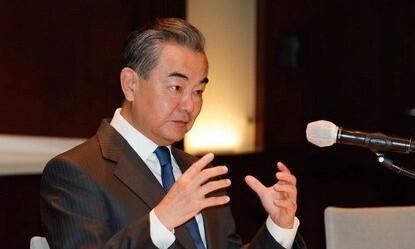 """왕이 """"북한, 앞으로 7개월 불확실성 있어…내년에 도발 않을 것"""""""