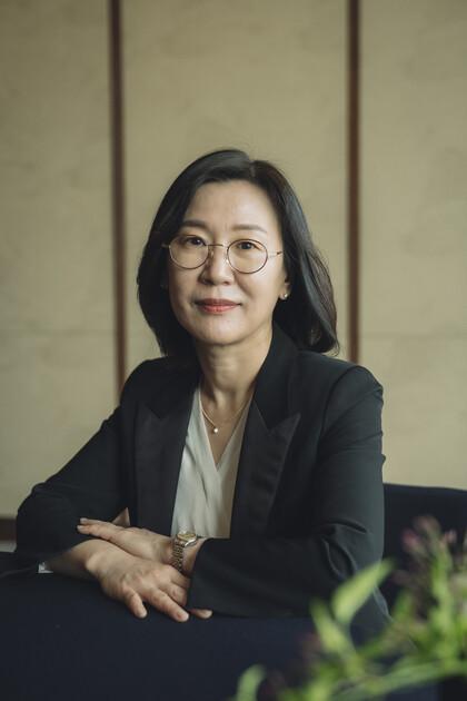 """곽신애 대표 """"기생충 감독상 받는 순간, 작품상도 우리구나!"""""""